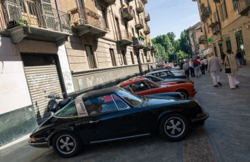 Raduno Auto Rotary 6 - MIMO