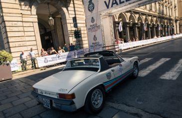 I Registri Classici Porsche 11 - MIMO