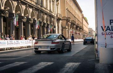 I Registri Classici Porsche 12 - Salone Auto Torino Parco Valentino