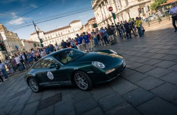 I Registri Classici Porsche 14 - Salone Auto Torino Parco Valentino