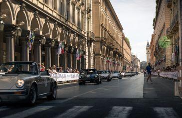 I Registri Classici Porsche 16 - Salone Auto Torino Parco Valentino