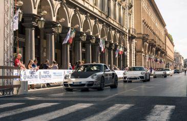 I Registri Classici Porsche 19 - Salone Auto Torino Parco Valentino