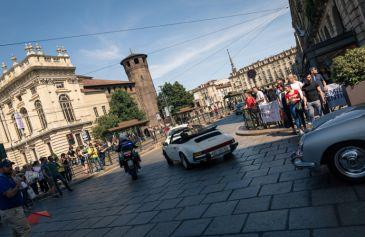 I Registri Classici Porsche 24 - Salone Auto Torino Parco Valentino