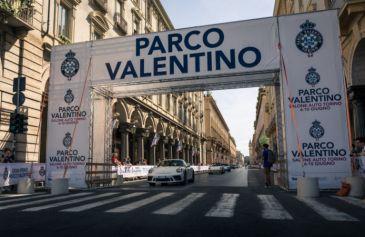 I Registri Classici Porsche 27 - Salone Auto Torino Parco Valentino