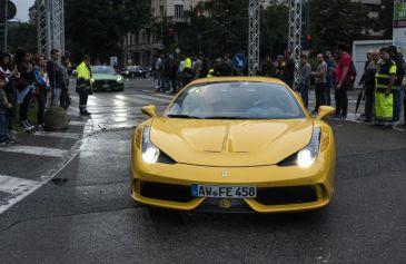 Supercar Night Parade 49 - Salone Auto Torino Parco Valentino