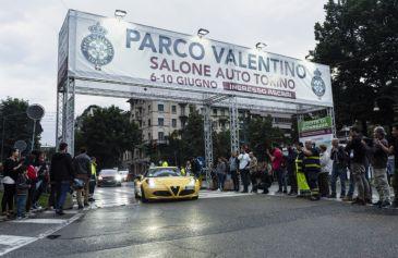 Supercar Night Parade 47 - Salone Auto Torino Parco Valentino