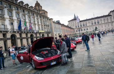 Supercar Night Parade 9 - Salone Auto Torino Parco Valentino