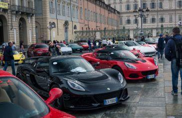 Supercar Night Parade 7 - Salone Auto Torino Parco Valentino