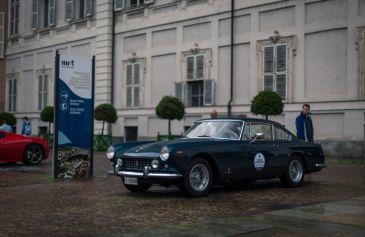 Supercar Night Parade 2 - Salone Auto Torino Parco Valentino
