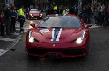 Supercar Night Parade 50 - Salone Auto Torino Parco Valentino