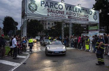 Supercar Night Parade 48 - Salone Auto Torino Parco Valentino