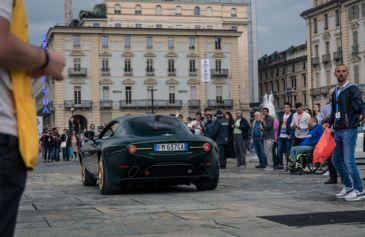 Supercar Night Parade 32 - Salone Auto Torino Parco Valentino