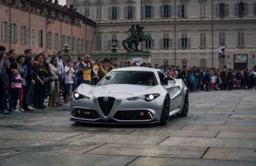 Supercar Night Parade 26 - Salone Auto Torino Parco Valentino