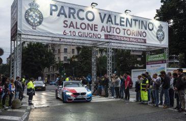 Supercar Night Parade 46 - Salone Auto Torino Parco Valentino
