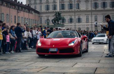 Supercar Night Parade 28 - Salone Auto Torino Parco Valentino