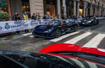 Supercar Night Parade 41 - Salone Auto Torino Parco Valentino