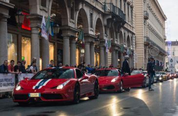 Supercar Night Parade 40 - Salone Auto Torino Parco Valentino