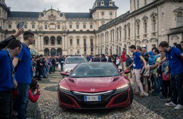 Supercar Night Parade 11 - Salone Auto Torino Parco Valentino