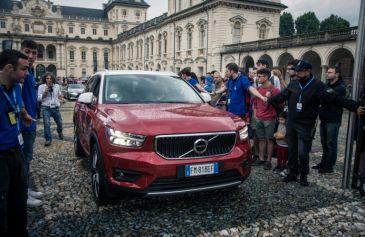 Supercar Night Parade 14 - Salone Auto Torino Parco Valentino