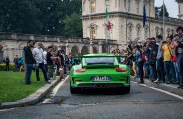 Supercar Night Parade 54 - Salone Auto Torino Parco Valentino