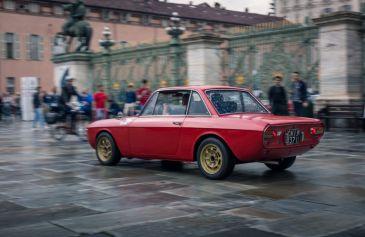 Supercar Night Parade 3 - Salone Auto Torino Parco Valentino