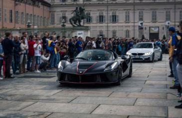 Supercar Night Parade 24 - Salone Auto Torino Parco Valentino