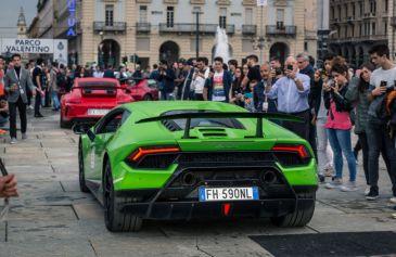 Supercar Night Parade 36 - Salone Auto Torino Parco Valentino