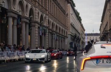Supercar Night Parade 43 - Salone Auto Torino Parco Valentino