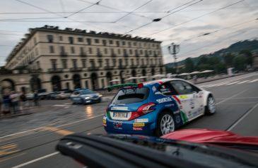 Supercar Night Parade 44 - Salone Auto Torino Parco Valentino