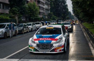 Supercar Night Parade 45 - Salone Auto Torino Parco Valentino