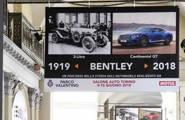Un percorso nella Storia dell'Automobile 20 - Salone Auto Torino Parco Valentino