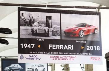 Un percorso nella Storia dell'Automobile 28 - MIMO
