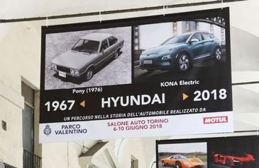 Un percorso nella Storia dell'Automobile 40 - Salone Auto Torino Parco Valentino