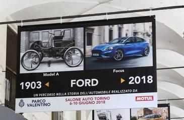Un percorso nella Storia dell'Automobile 8 - MIMO
