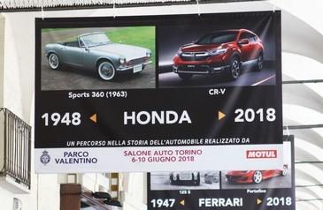 Un percorso nella Storia dell'Automobile 30 - Salone Auto Torino Parco Valentino