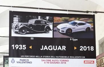 Un percorso nella Storia dell'Automobile 25 - Salone Auto Torino Parco Valentino