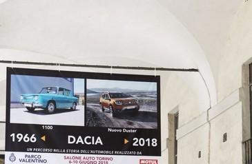 Un percorso nella Storia dell'Automobile 39 - Salone Auto Torino Parco Valentino
