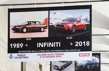 Un percorso nella Storia dell'Automobile 42 - Salone Auto Torino Parco Valentino