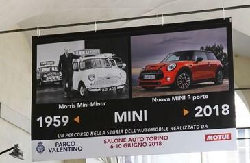 Un percorso nella Storia dell'Automobile 36 - Salone Auto Torino Parco Valentino