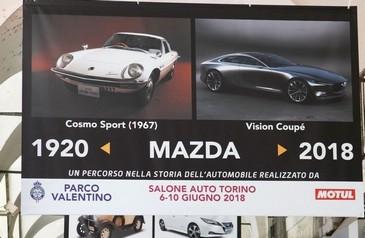 Un percorso nella Storia dell'Automobile 21 - MIMO
