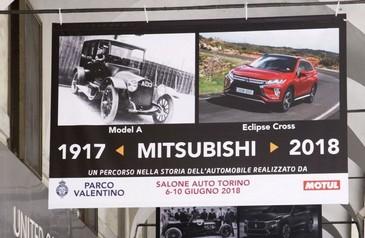 Un percorso nella Storia dell'Automobile 18 - Salone Auto Torino Parco Valentino