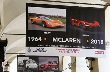 Un percorso nella Storia dell'Automobile 38 - Salone Auto Torino Parco Valentino