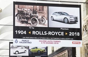 Un percorso nella Storia dell'Automobile 9 - MIMO