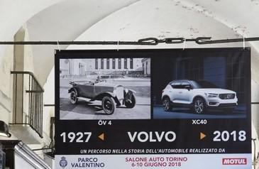 Un percorso nella Storia dell'Automobile 22 - Salone Auto Torino Parco Valentino