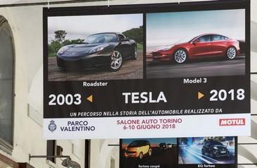 Un percorso nella Storia dell'Automobile 46 - Salone Auto Torino Parco Valentino