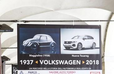 Un percorso nella Storia dell'Automobile 26 - Salone Auto Torino Parco Valentino