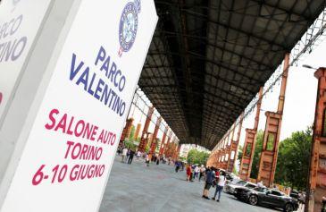USA Cars Meeting Volume II 2 - Salone Auto Torino Parco Valentino