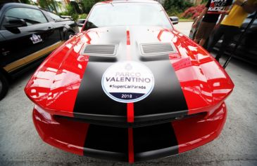 USA Cars Meeting Volume II 4 - MIMO