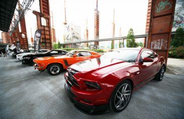 USA Cars Meeting Volume II 7 - Salone Auto Torino Parco Valentino
