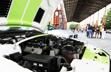 USA Cars Meeting Volume II 8 - Salone Auto Torino Parco Valentino